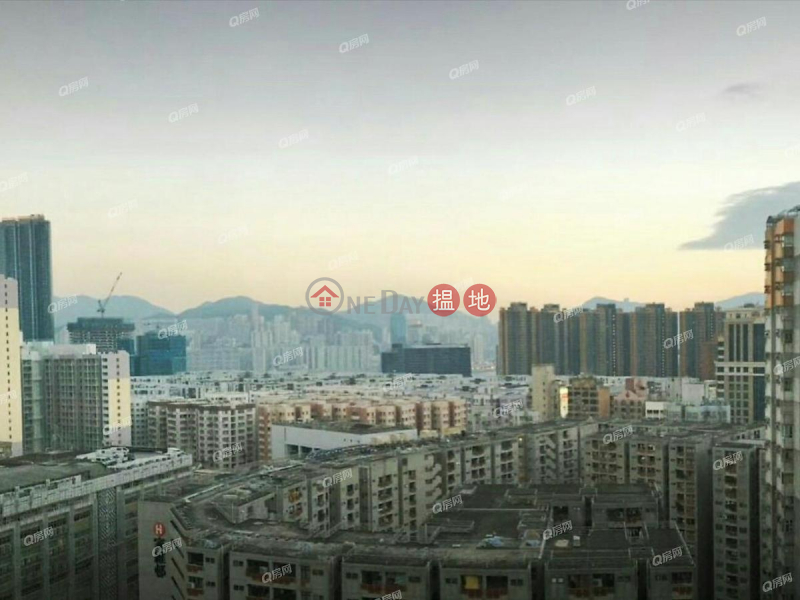 La Lumiere | 2 bedroom High Floor Flat for Sale, 9 Lee Kung Street | Kowloon City, Hong Kong, Sales HK$ 9.98M