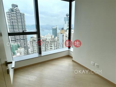 Stylish 2 bedroom on high floor with balcony   For Sale Novum West Tower 1(Novum West Tower 1)Sales Listings (OKAY-S320576)_0