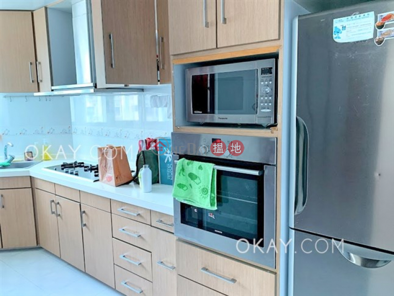HK$ 58,000/ month | Y.I | Wan Chai District, Exquisite 3 bedroom on high floor with parking | Rental