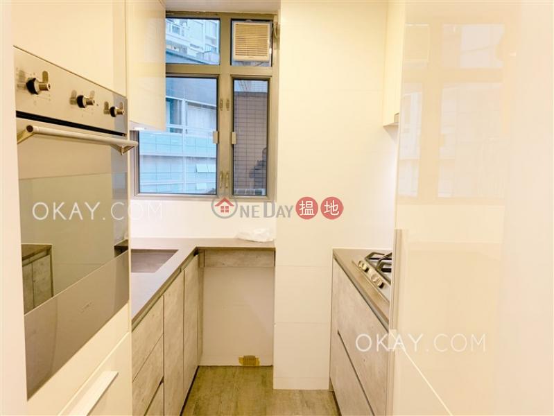 1房1廁《荷李活華庭出租單位》|荷李活華庭(Hollywood Terrace)出租樓盤 (OKAY-R18338)