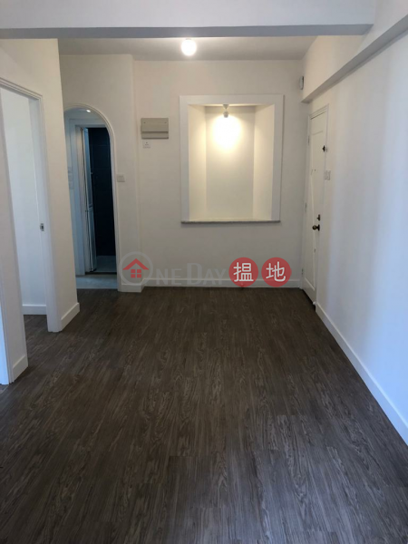 lovely apartment 2 room with terrace net size 330, 340-348 Jaffe Road | Wan Chai District | Hong Kong, Rental | HK$ 14,000/ month