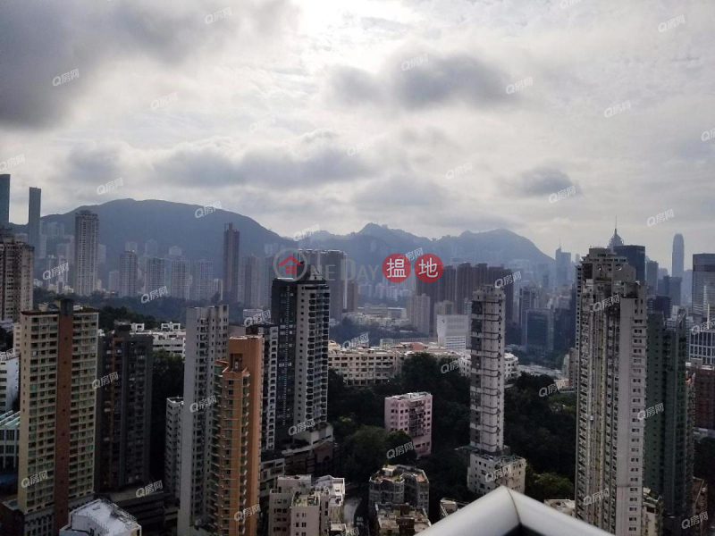 Property Search Hong Kong | OneDay | Residential | Rental Listings, Serenade | 4 bedroom Flat for Rent