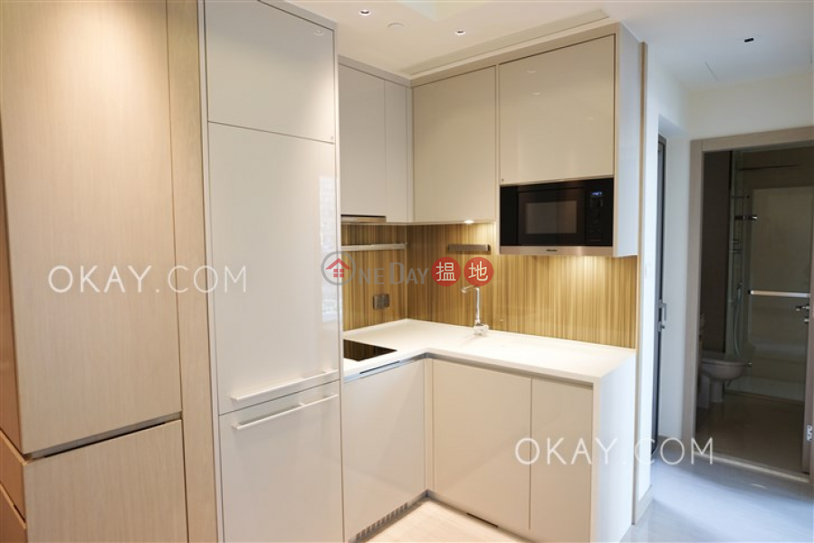 The Kennedy on Belcher\'s低層住宅-出租樓盤HK$ 27,000/ 月