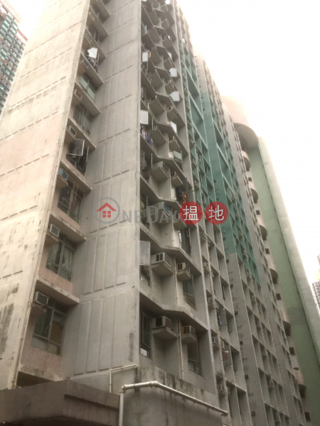 Po Lam Estate, Po Kan House Block 6 (Po Lam Estate, Po Kan House Block 6) Tseung Kwan O|搵地(OneDay)(2)