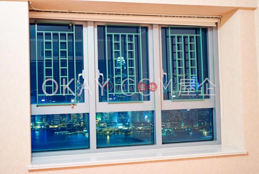 3房2廁,極高層,星級會所君臨天下1座出租單位 君臨天下1座(The Harbourside Tower 1)出租樓盤 (OKAY-R83151)