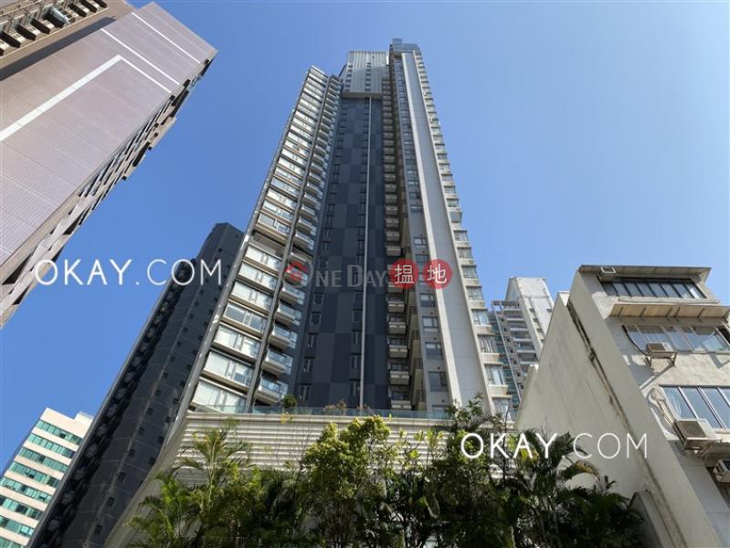 Nicely kept 2 bedroom with balcony | Rental | SOHO 189 西浦 Rental Listings
