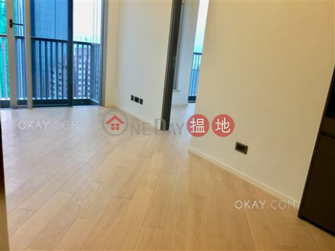 Practical 1 bedroom on high floor with balcony | Rental|Artisan House(Artisan House)Rental Listings (OKAY-R350734)_0