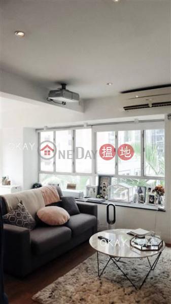 1房1廁《采文軒出售單位》-63般咸道 | 西區|香港出售-HK$ 920萬