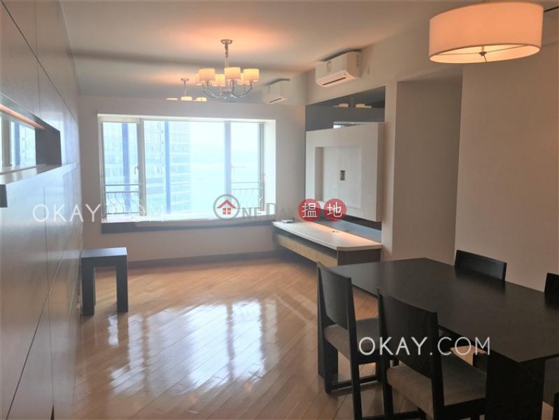 香港搵樓 租樓 二手盤 買樓  搵地   住宅出租樓盤-3房2廁,極高層,海景,星級會所《擎天半島1期3座出租單位》
