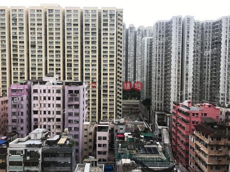 交通方便,投資首選柏匯買賣盤|33成安街 | 東區-香港出售-HK$ 450萬