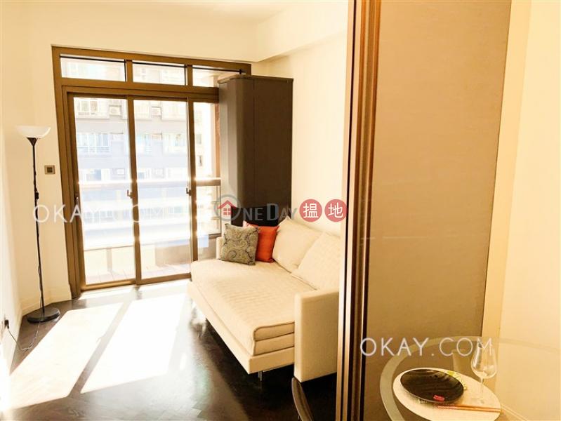 Elegant 2 bedroom on high floor with balcony | Rental | Castle One By V CASTLE ONE BY V Rental Listings