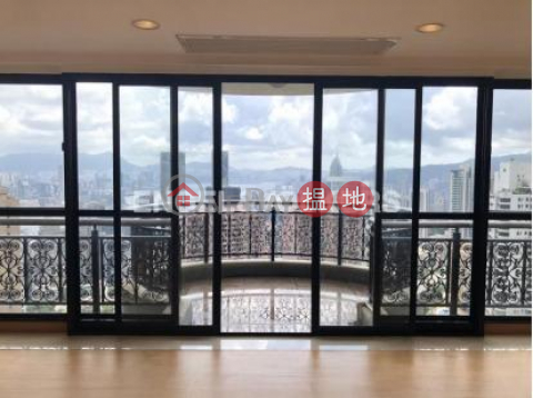 4 Bedroom Luxury Flat for Rent in Central Mid Levels|Clovelly Court(Clovelly Court)Rental Listings (EVHK88071)_0