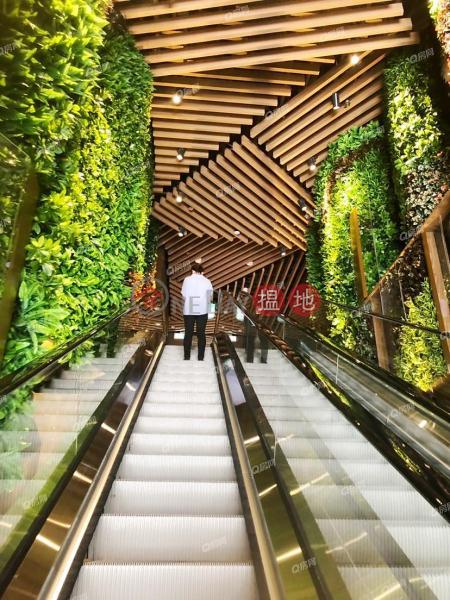 內街清靜,環境優美,地段優越《君豪峰租盤》856英皇道 | 東區香港|出租|HK$ 19,000/ 月