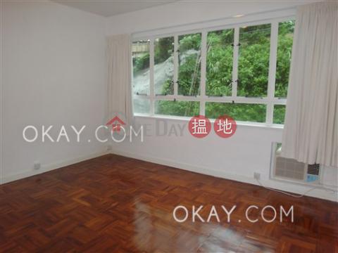 Efficient 2 bedroom with balcony & parking | Rental|Panorama(Panorama)Rental Listings (OKAY-R37331)_0