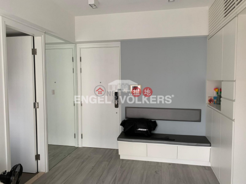 HK$ 33,000/ 月-縉城峰1座 西區 西營盤兩房一廳筍盤出租 住宅單位