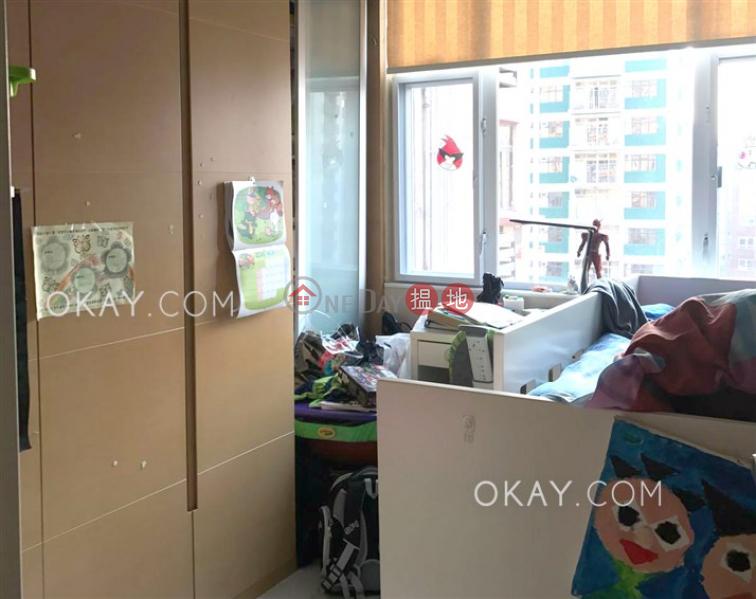 3房2廁,實用率高,極高層《禮賢樓出售單位》|84般咸道 | 西區-香港出售|HK$ 1,600萬