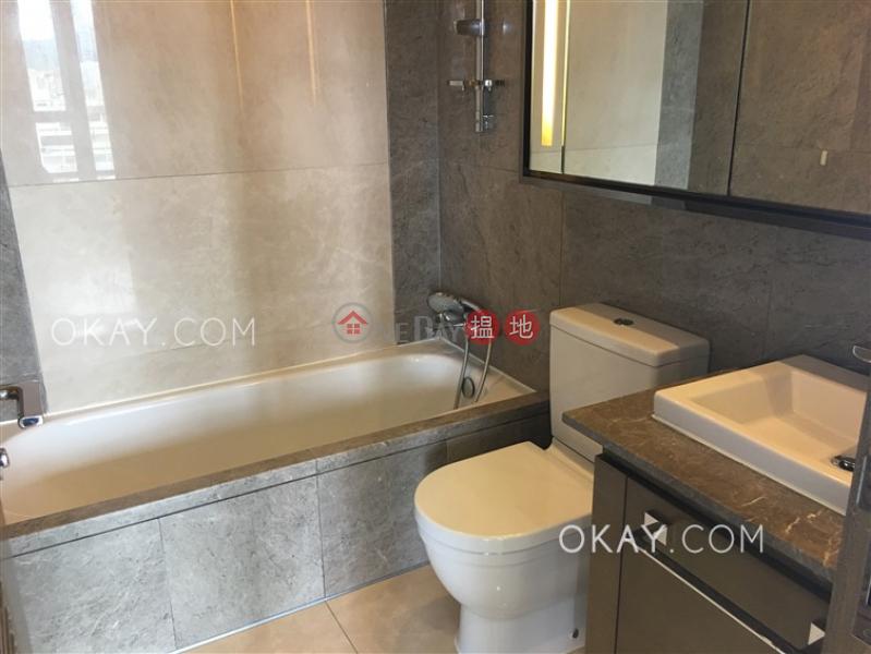 2房2廁,星級會所,露台《The Austin出租單位》-8匯翔道   油尖旺-香港-出租HK$ 32,000/ 月