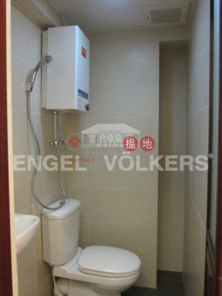 1 Bed Flat for Sale in Central 10 Wing Wah Lane | Central District Hong Kong | Sales HK$ 12M