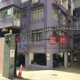 Chi Hang Building|志恆樓