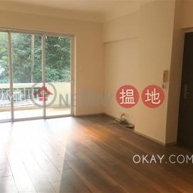 Tasteful 3 bedroom with balcony   Rental