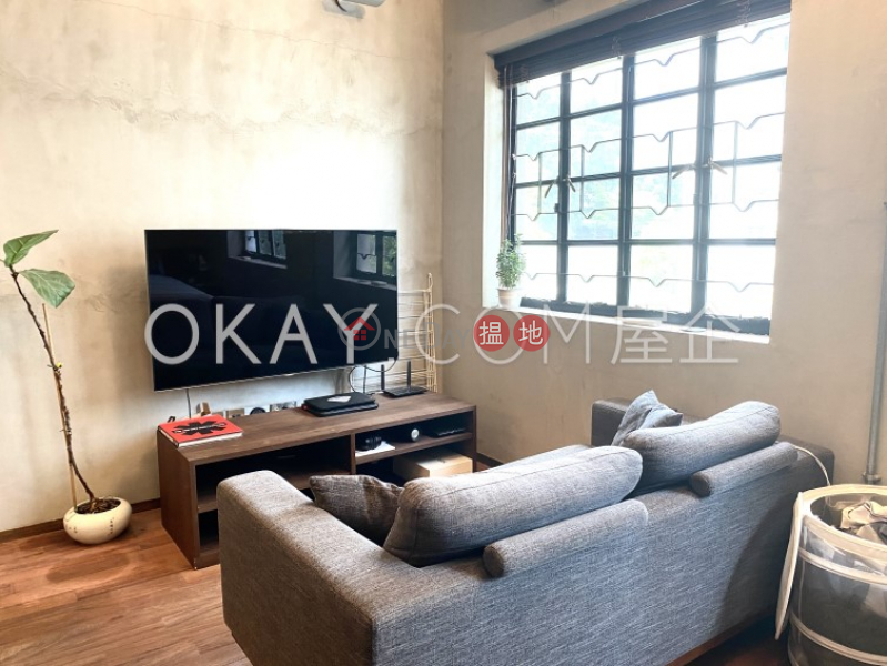 開放式,實用率高,極高層《裕林臺 1 號出售單位》 裕林臺 1 號(1 U Lam Terrace)出售樓盤 (OKAY-S305499)
