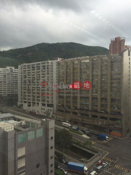 GOLDFIELD INDUSTRIAL CENTER, Goldfield Industrial Centre 豐利工業中心 Rental Listings | Sha Tin (eric.-03851)