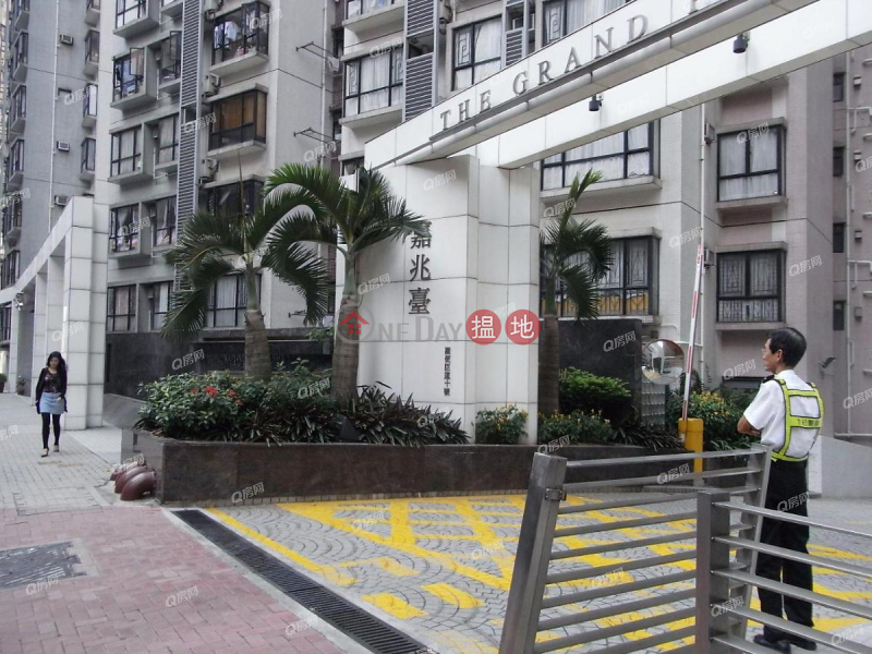 The Grand Panorama | 3 bedroom Flat for Sale | The Grand Panorama 嘉兆臺 Sales Listings