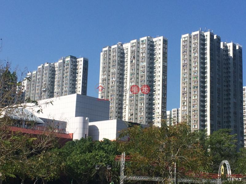 Lucky Plaza Chung Lam Court (Block B1) (Lucky Plaza Chung Lam Court (Block B1)) Sha Tin|搵地(OneDay)(2)