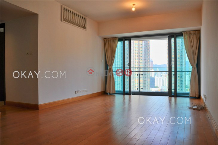 Nicely kept 3 bedroom with balcony | Rental 1 Austin Road West | Yau Tsim Mong, Hong Kong Rental, HK$ 55,000/ month