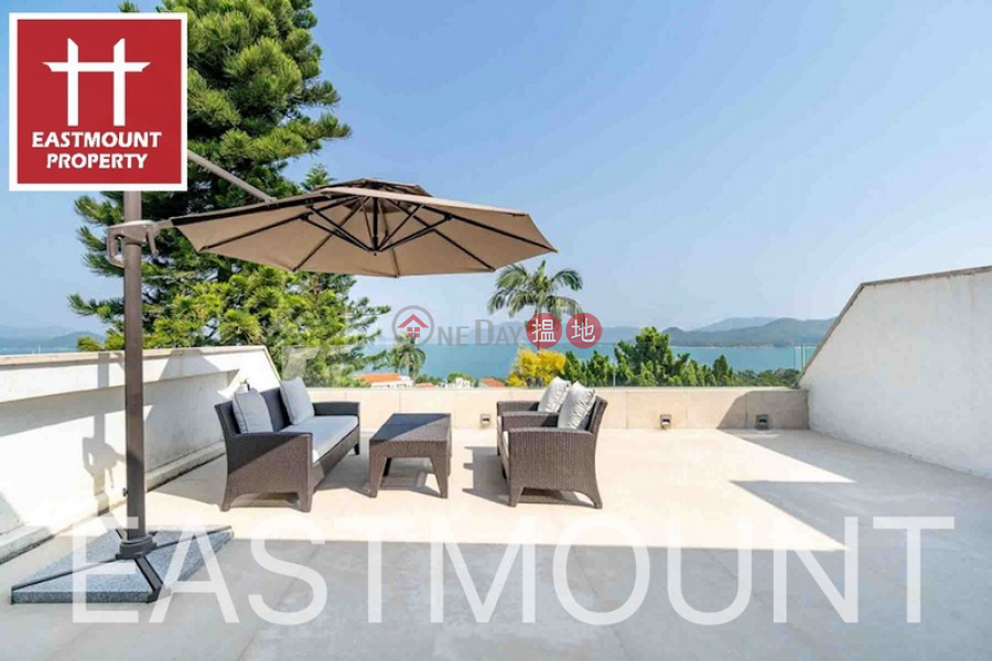Silverstrand Villa House | Property For Sale in The Riviera, Pik Sha Road 碧沙路滿湖花園-Sea view, Garden | Property ID:2881 | The Riviera 滿湖花園 Sales Listings