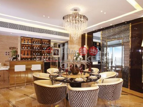 2 Bedroom Flat for Sale in Tsim Sha Tsui Yau Tsim MongThe Masterpiece(The Masterpiece)Sales Listings (EVHK40430)_0