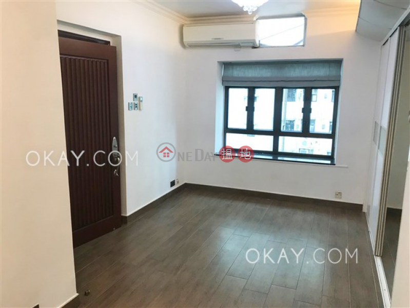 Unique 1 bedroom on high floor with rooftop | For Sale | Maxluck Court 美樂閣 Sales Listings