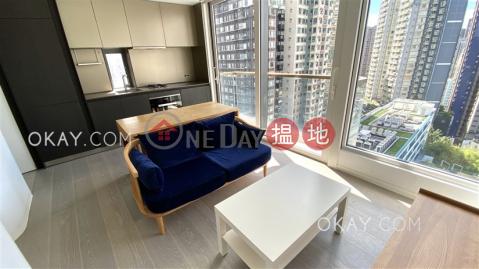 Unique 1 bedroom with balcony | Rental|Central District28 Aberdeen Street(28 Aberdeen Street)Rental Listings (OKAY-R320343)_0