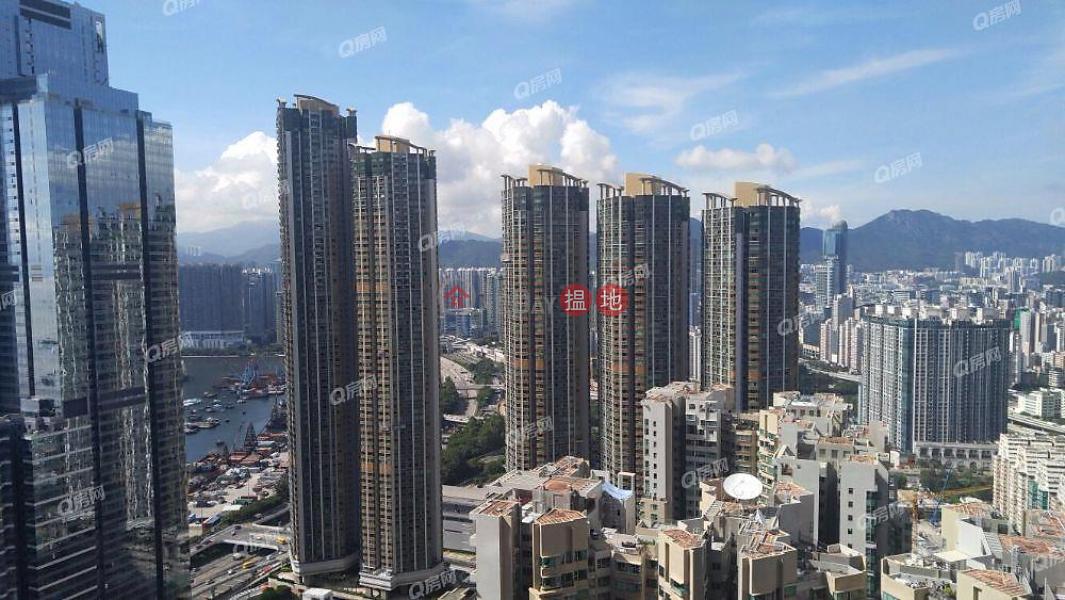 地標名廈,地鐵上蓋,環境優美,間隔實用,升值潛力高《凱旋門摩天閣(1座)買賣盤》|凱旋門摩天閣(1座)(The Arch Sky Tower (Tower 1))出售樓盤 (QFANG-S73907)