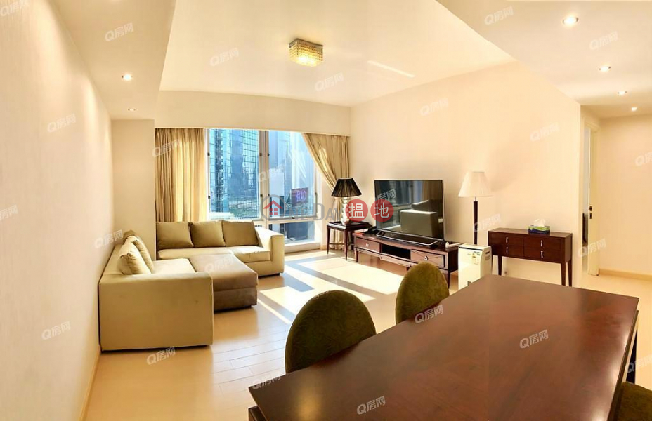 Convention Plaza Apartments Middle | Residential Rental Listings, HK$ 30,000/ month