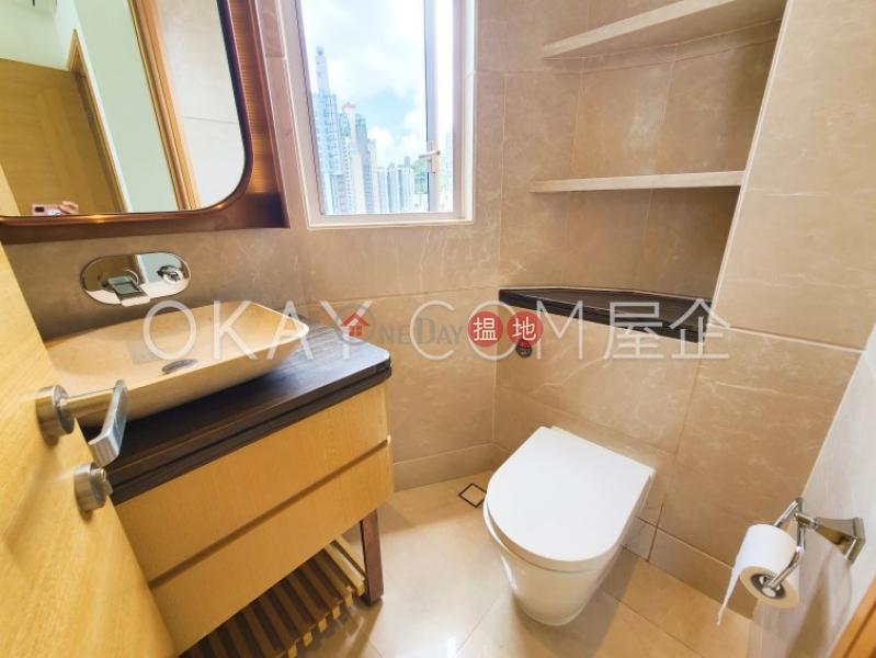 3房2廁,露台加多近山出租單位37加多近街 | 西區-香港出租|HK$ 45,000/ 月