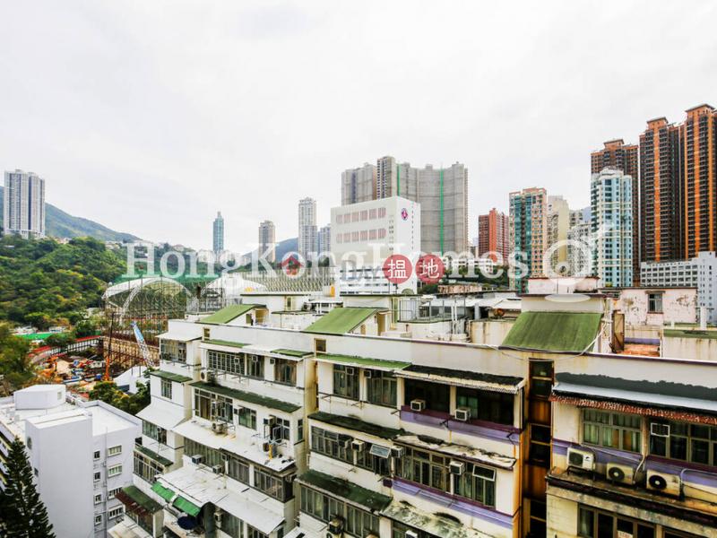 香港搵樓|租樓|二手盤|買樓| 搵地 | 住宅-出租樓盤曦巒一房單位出租