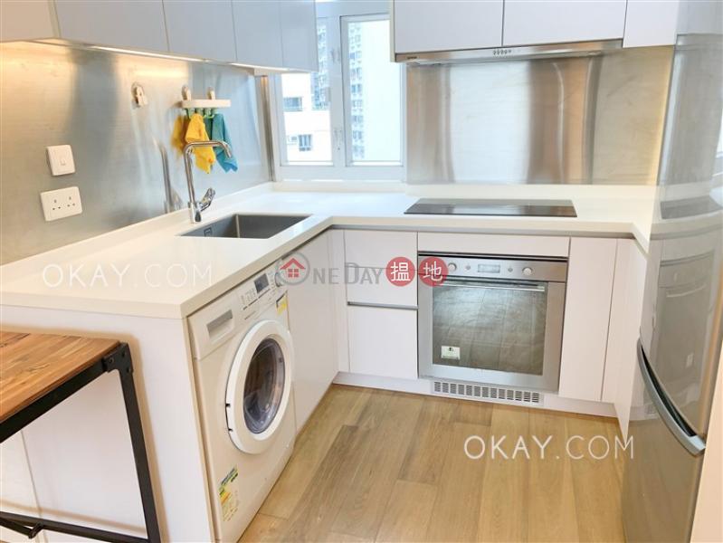 2房1廁,極高層《大坑道1號出租單位》1大坑道 | 灣仔區-香港|出租-HK$ 30,000/ 月