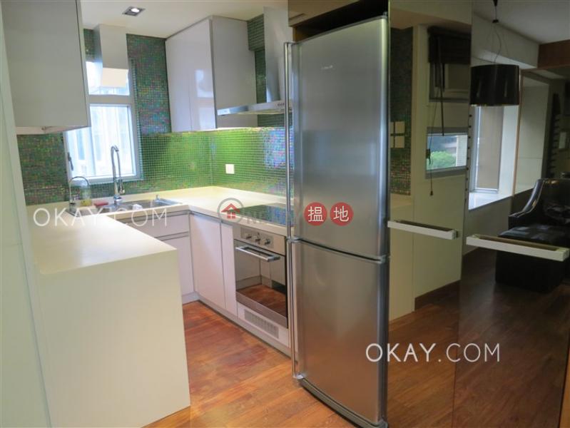 Rare 1 bedroom in Mid-levels West | Rental | Bonham Court 寶恆苑 Rental Listings