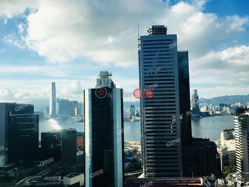 有匙即睇,特色單位,市場罕有,地標名廈,超筍價《星域軒買賣盤》-9星街 | 灣仔區|香港出售-HK$ 5,400萬