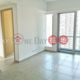 Rare 2 bedroom with balcony | Rental|Western DistrictResiglow Pokfulam(Resiglow Pokfulam)Rental Listings (OKAY-R378709)_0