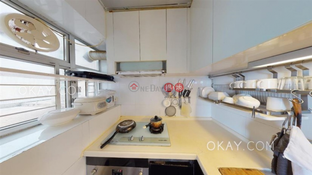 HK$ 15.4M, South Horizons Phase 3, Mei Wah Court Block 22 | Southern District Elegant 4 bedroom in Aberdeen | For Sale