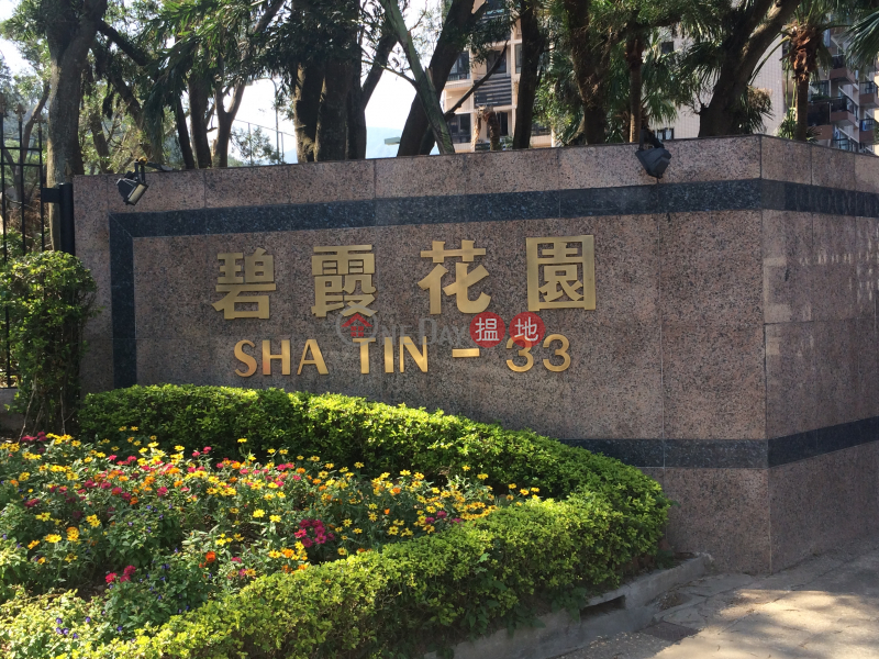 Shatin 33 (Shatin 33) Fo Tan 搵地(OneDay)(1)