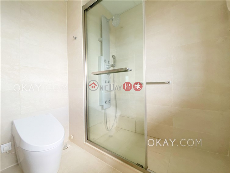 HK$ 80,000/ month | Mountain Lodge Central District | Efficient 3 bedroom with parking | Rental