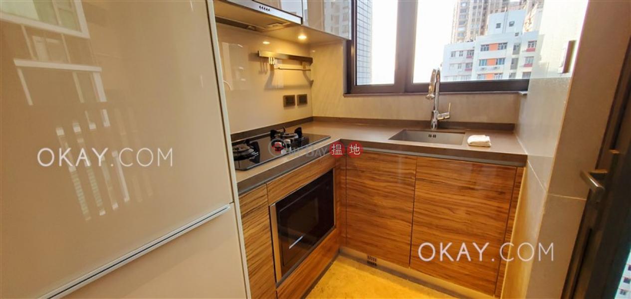 HK$ 32,000/ month The Hemispheres, Wan Chai District, Rare 2 bedroom in Tin Hau   Rental