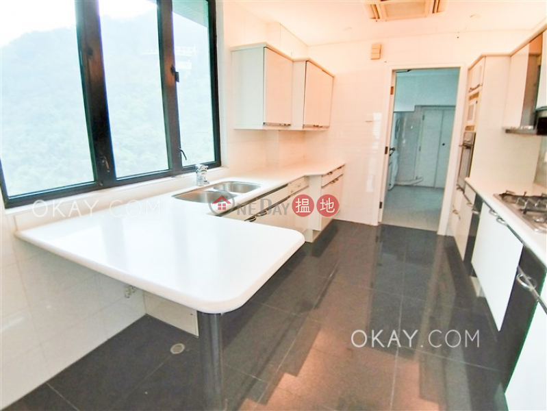 Unique 3 bed on high floor with harbour views & parking | Rental 11 Magazine Gap Road | Central District, Hong Kong Rental, HK$ 130,000/ month