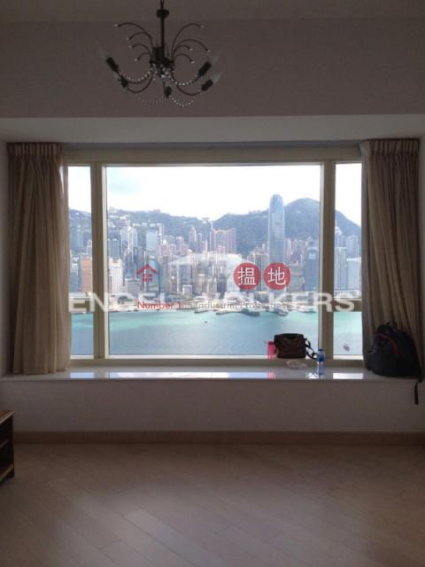 2 Bedroom Flat for Sale in Tsim Sha Tsui Yau Tsim MongThe Masterpiece(The Masterpiece)Sales Listings (EVHK42469)_0