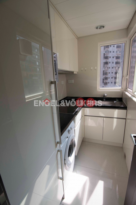 1 Bed Flat for Rent in Mid Levels West|Western DistrictThe Icon(The Icon)Rental Listings (EVHK9555)_0