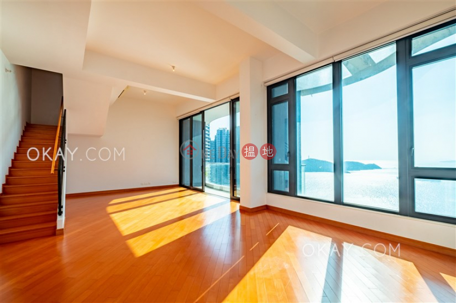 Exquisite 4 bed on high floor with sea views & rooftop | For Sale | Phase 6 Residence Bel-Air 貝沙灣6期 Sales Listings