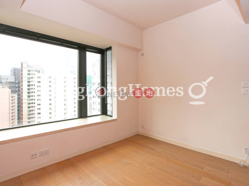 HK$ 24,500/ month Gramercy, Western District | 1 Bed Unit for Rent at Gramercy